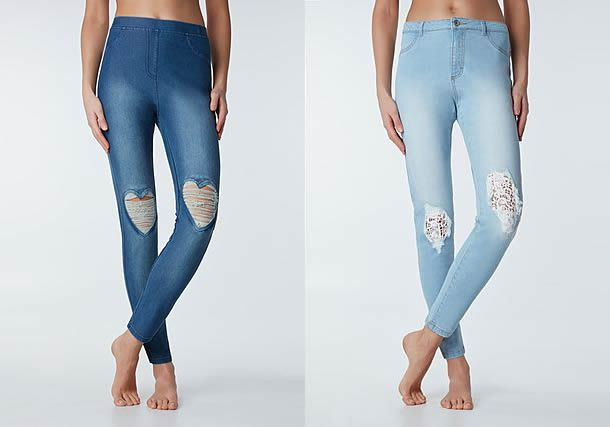 Calzedonia jeans