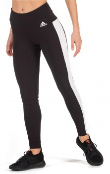 Adidas Performance KEY POCKET TIGHTS FL1839 Μαύρο