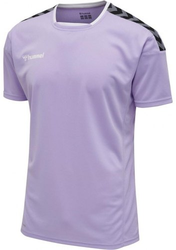 T shirt με κοντά μανίκια Hummel Maillot hmlAUTHENTIC Poly HML [COMPOSITION COMPLETE] Μπλέ