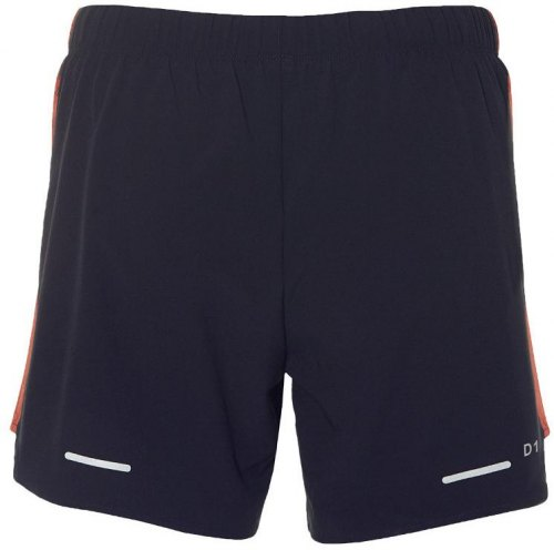 Shorts Βερμούδες Asics 5 5 In Short Black