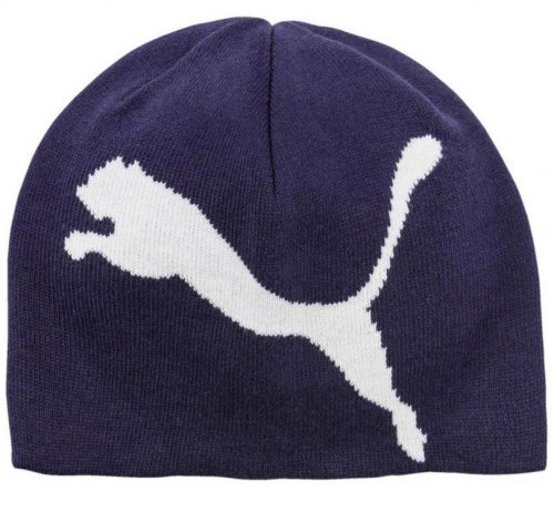 PUMA ESS BIG CAT N1 LOGO BEANIE JR 021684 07 Μπλε