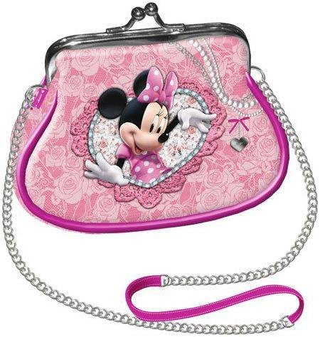 Πορτοφολι Retro Infantil Minnie Mouse 811 1505