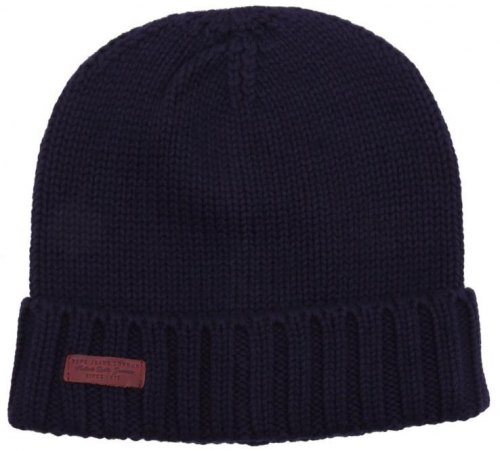 Pepe Jeans New Ural Hat PM040349 Σκούρο Μπλε