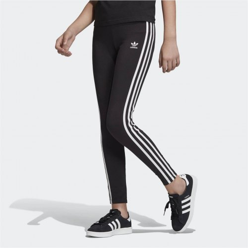60389a9de31 Adidas Originals 3 Stripes Leggings Παιδικό Κολάν