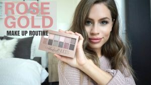 "Maybelline ""The Blushed Nudes Palette"": Το νέο must have για το make up"